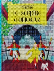 08 LegoSceptre
