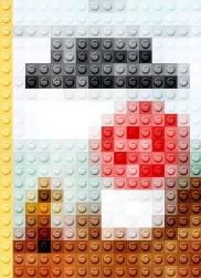 10 LegoEtoile