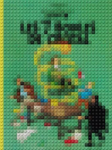 13 Lego7boules