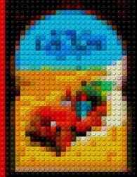 15 LegoOrNoir