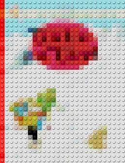 20 LegoTibet