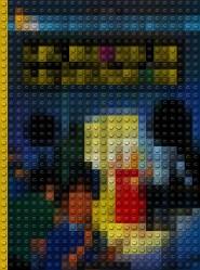 21 LegoBijoux