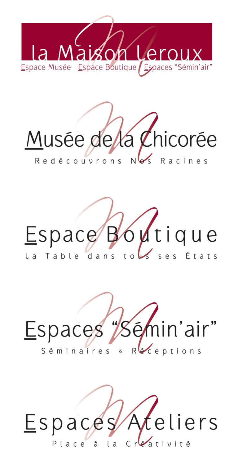 maison-leroux-logos