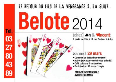 Belote2014