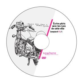 Habillage DVD